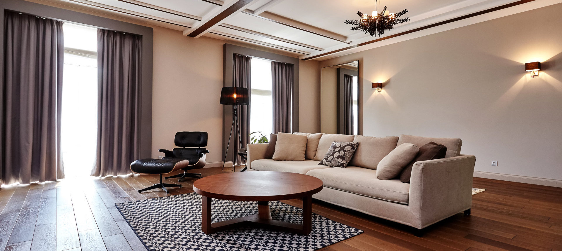 a picture of living room